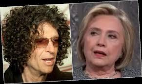 Hillary Clinton clears up 'lesbian' rumors, tells Howard Stern: 'I actually  like men' | WorldVOZ