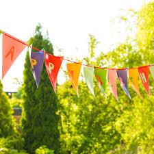 homemade birthday banners thriftyfun