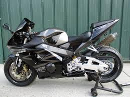honda cbr 954 motorcycles in