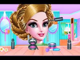crazy mommy beauty salon