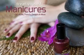 nail salon in hallandale beach fl
