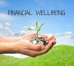 achieving financial wellbeing