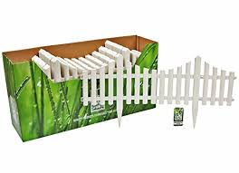 Flexible Plastic Garden Border Fence Law Buy Online In Gambia At Desertcart