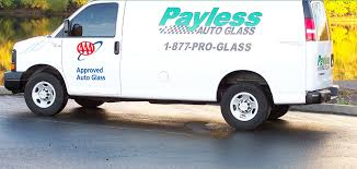 payless auto glass connecticut