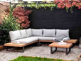 6 of the best garden furniture sets for