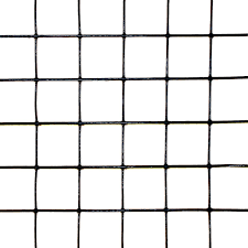 8 X 100 Welded Wire 19 Ga Steel Pvc 1 X 1 Mesh Easypetfence