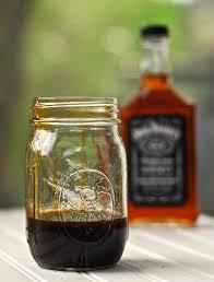 jack daniel s tennessee whiskey glaze