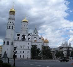 View of Ivan Bell Tower from Ivanovskaya Sq by rlkitterman on DeviantArt
