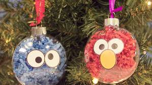 easy diy kids ornaments