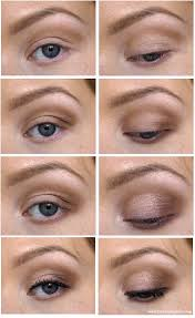 makeup trick for hooded deep set eyes