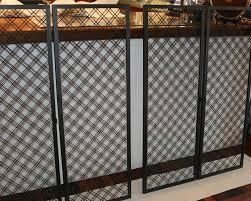 metal mesh cabinet doors wilmette