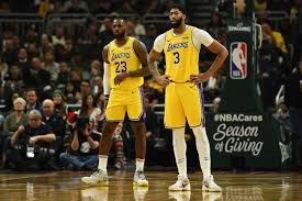 Lakers New: LeBron James, Anthony Davis planning to play vs ...