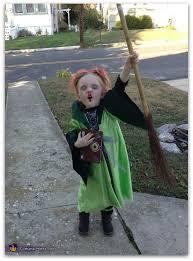 homemade kids witch costume best kids