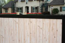 Diy Fence Ideas For Better Homes Properties