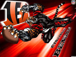 desktop wallpaper cincinnati bengals