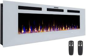 electric fireplaces to warm any room