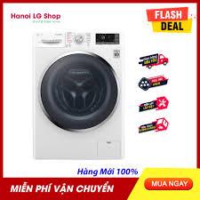 HÀNG CÓ SẴN] Máy giặt LG Inverter 9 kg FC1409S4W