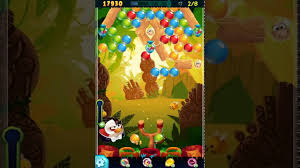 Angry Birds Stella Pop Level 831 - YouTube
