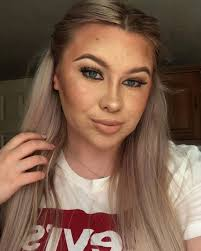 Acne Sufferer Refuses To Date As She Fears Men Will Accuse Her Of  Catfishing - Tyla