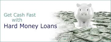 Hard Money Equity Loans, Private Money Lenders, Bad Credit Cash
