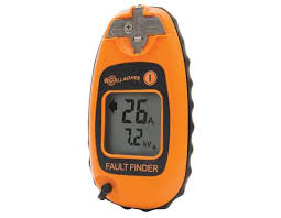 Gallagher Smartfix Fault Finder Tester Electric Fence Voltmeter Gallagher Electric Fencing From Valley Farm Supply
