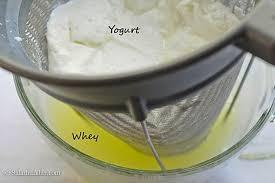 protein in homemade yogurt