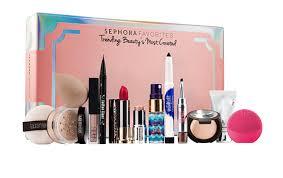 favorite sephora holiday makeup sets