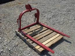 a b 3 point hitch attachment utility