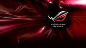 republic of gamer s rog wallpaper
