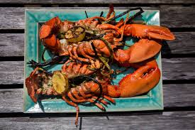 There's Another Way To Cook A Lobster ...