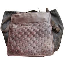 gucci cross bag clutch bags leather