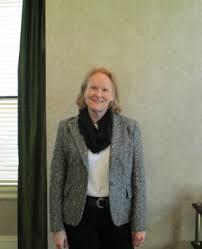 Margaret Johnson - Volunteer | NAAHRF