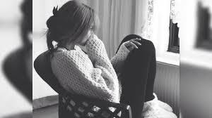 صور بنات حزينة ابيض واسود على اغنية مبكية Youtube
