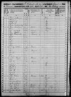 Martha Adeline Hughes (1842-1925) • FamilySearch