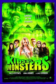 Kids vs Monsters - Wikipedia