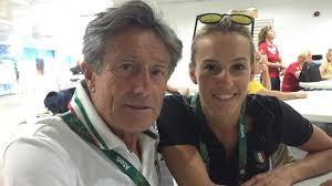 Figli d'arte, Tania Cagnotto la più medagliata - Il Tirreno