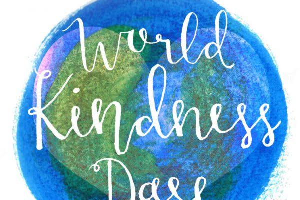 Image result for world kindness day 2019 theme""