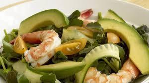 Creamy Seafood Salad Recipes