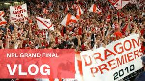 2010 NRL Grand Final Experience ...