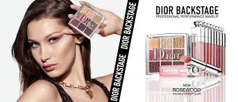 homepage and news makeup dior