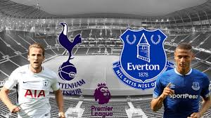 TOTTENHAM vs EVERTON | PREMIER LEAGUE EN VIVO - YouTube