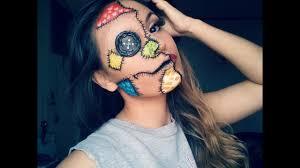 easy rag doll makeup saubhaya makeup
