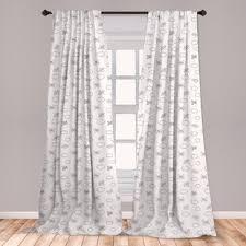 Boys Room Curtains Wayfair