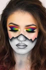 fun face makeup saubhaya makeup