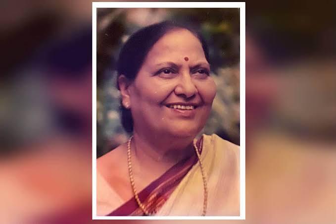 Bjp leader Chandrakanta goyal
