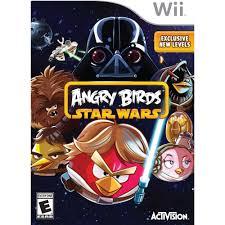 Activision Angry Birds Star Wars (Wii) - Walmart.com - Walmart.com