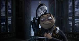 La famiglia Addams (film 2019) - Wikipedia