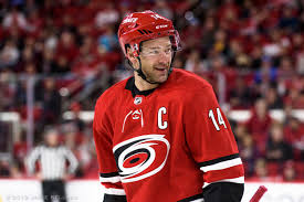 The Carolina Hurricanes' Contingency Plans if Justin Williams ...