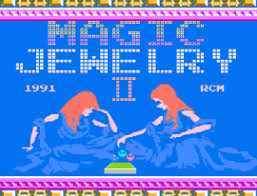 play nes magic jewelry 2 asia unl