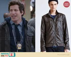 wornontv jake s brown leather jacket